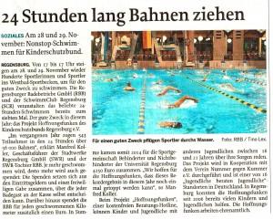 24 Stunden Schwimmen (MZ 2015)